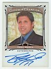 2013 Upper Deck Goodwin Champions Trading Cards 36