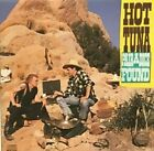 Hot Tuna - Pair A Dice Found CD 1990 Epic