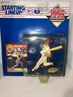 1995 Juan Gonzalez Rangers Texas MLB Baseball Action Figure Starting Lineup