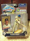 Shawn Green Los Angeles Dodgers MLB Starting Lineup action figure
