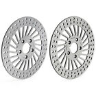 Front Brake Rotors for Harley Electra Glide Classic Touring FLHTC FLTC FLTR 1340