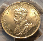 1914 $10 Canada Gold Canadian Gold Reaerve PCGS MS 64