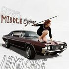 Middle Cyclone By Neko Case (CD) W or W/O CASE EXPEDITED WITH CASE