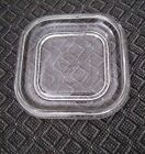Fire King Oven Ware Clear Glass 4