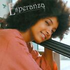 Esperanza by Esperanza Spalding (CD, May-2008, Heads Up Records)
