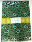 Decorative Handmade Paper Multiple Designs Colors India 11 x 15 Recycled Shizen