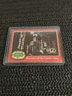 2017 Topps STAR WARS 40th Anniversary (1977) Red Buy Back Card # 109 Mint!