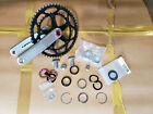 Cannondale Hollowgram SI SL Crankset and Extras