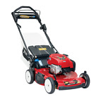 Recycler 22 in. Variable Speed Electric Start Self Propelled Gas Walk-Behind Mow