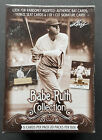 Leaf Babe Ruth Collection Baseball Box 2016 100Cards Look For Signature