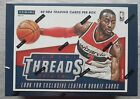 Panini Threads Premium Basketball Hobby Box 2014 15 nba