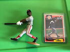 MO VAUGHN 1994 STARTING LINEUP OPEN SLU LOOSE BOSTON RED SOX CARD MLB COMPLETE