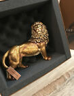 Jay Strongwater Lion Figurine