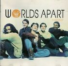 WORLDS APART - TOGETHER        *CD ALBUM*   INC. COULD IT BE I'M FALLING IN LOVE