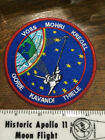 NASA Mission Patch Cloth STS 99 Space Shuttle Endeavour