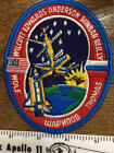 NASA STS 89 Space Shuttle Endeavour Patch in Good Used Condition