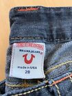 Womens Vintage True Religion Jeans 28x31