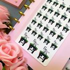 Pay Day Stickers Planner Stickers for all types of planners