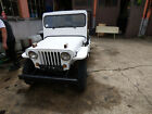 Oldtimer Jeep Willys MB Baujahr 1943