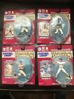 Starting Lineup 1996 Carlton Foxx Ashburn Hank Aaron Cooperstown Collection Lot