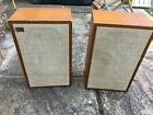Vintage ACOUSTIC RESEARCH AR-7 SPEAKERS