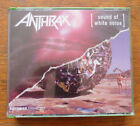 Anthrax – Sound Of White Noise / Stomp 442 2xCD Nuclear Blast – 27361 37352