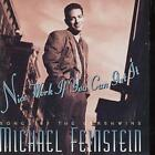 Michael Feinstein : Nice Work If You Can Get it/Songs By The Gershwins CD