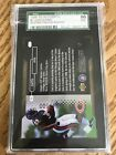 1998 SP Authentic Football Cards 16