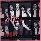 The Knack - Proof  The Very Best of the Knack  (CD, May-1998, Rhino)