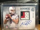 2012 Upper Deck Football Autograph Short Prints 4