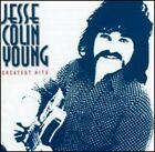 Jesse Colin Young : Greatest Hits Rock 1 Disc CD