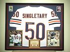 Mike Singletary Cards, Rookie Cards and Autographed Memorabilia Guide 26