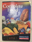 Weight Watchers Complete Food Companion Book 2001 Winning Points 14000 Foods