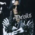 The 69 Eyes : Devils Industrial/Gothic 1 Disc CD