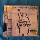 Rage Against The Machine ‎– The Battle of Los Angeles (CD)