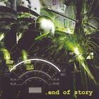 END OF STORY: END OF STORY [CD]