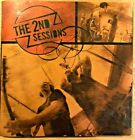 promo CD The 2nd Sessions, Philip Morris U.S.A.,, various artist's. Rock music
