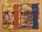 WEIGHT WATCHERS 1 2 3 Success Food  Dining Out Companion Books 1997