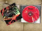 Vengeance Released Upon Earth Comes CD Intense 1992