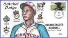 United States Postal Service Commemorates Negro League With New Stamp 4