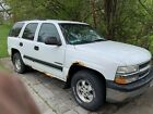 2001 Chevrolet Tahoe K1500 2001 below $700 dollars