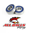 1983 Moto Guzzi 850 LeMans III Motorcycle All Balls Wheel Bearing Kit [Rear]