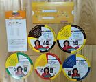 Weight Watchers 1999  2000 Lot of 7 Points Finder Points Booster Food Finders