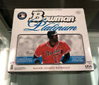 2010 Bowman Platinum Baseball Factory Sealed Box(1 box) Trout Rookie or Auto?