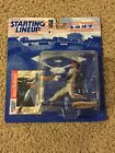 Henry Rodriguez 1997 Starting Lineup Montreal Expos NIP