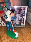 1997 Open Loose Starting Lineup Classic Double Dan Marino Miami Dolphins