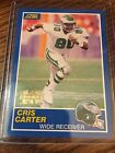 Cris Carter Cards, Rookie Cards and Autographed Memorabilia Guide 10