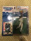 Starting Lineup Devon White 1997 action figure. Over The Wall