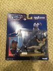 1998 Kenner Starting Lineup DAVE JUSTICE CLEVELAND INDIANS