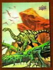 2015 Upper Deck Dinosaurs Trading Cards 6